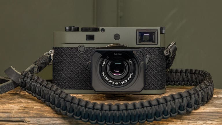 "Leica releases the M10-P ""Reporter"""