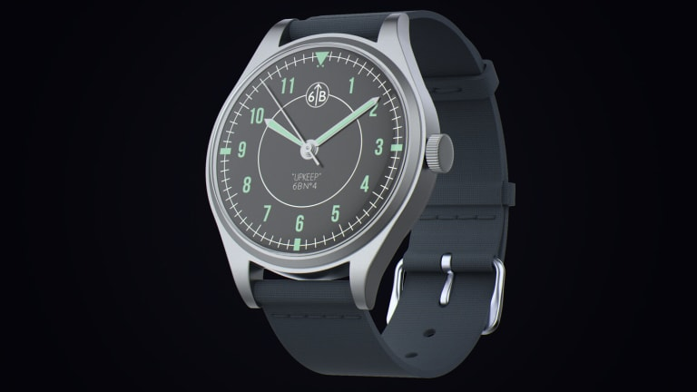 GasGasBones reveals its latest watch, the Upkeep