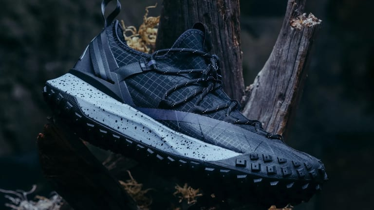 Haven reveals its exclusive Nike ACG Mountain Fly Low