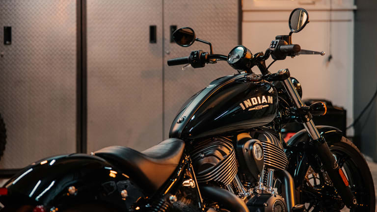 Indian Motorcycle celebrates 100 years of the Chief with an all-new 2022 model