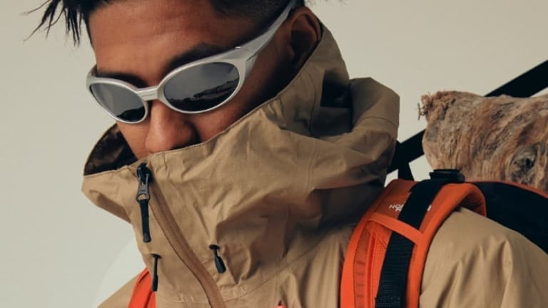 Goldwin steps up its outdoor focus with their new Spring/Summer 2021 collection