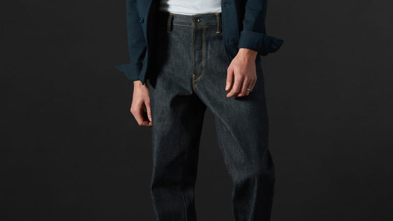 Todd Snyder updates its denim collection with a full line of jeans for every occasion