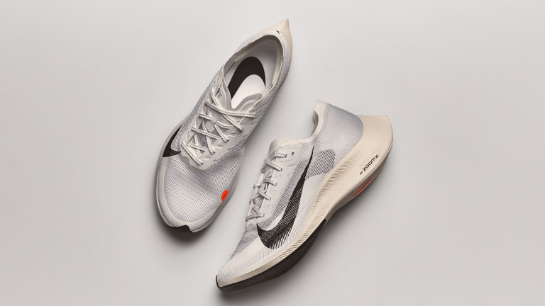 Nike unveils the ZoomX Vaporfly NEXT% 2