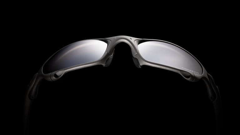 Oakley brings back its iconic X Metal frames in a new limited edition