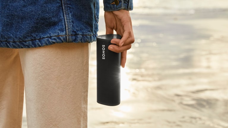 Sonos launches its most portable wireless speaker yet, Roam