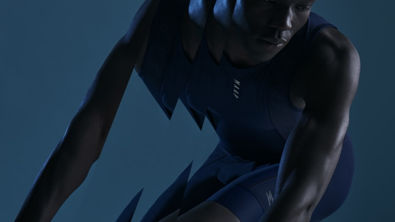 MAAP launches its Team Bib Evo with a new 3D Thermo Molded multi-density chamois