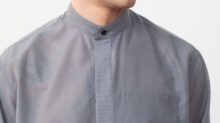 Outlier turned cashmere into the perfect summer popover