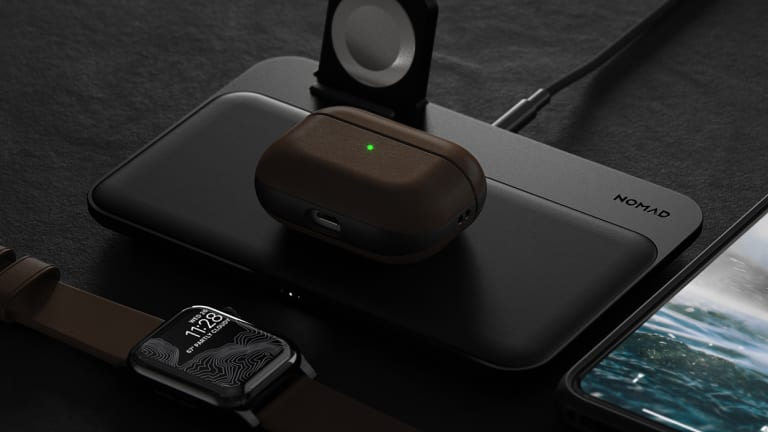 Nomad launches their Rugged Cases for the AirPods Pro