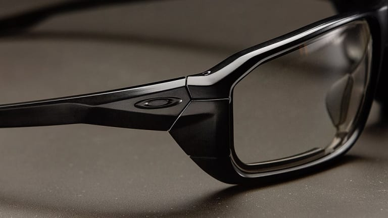 Oakley aims to set the bar for ballistic eyewear with the HNBL