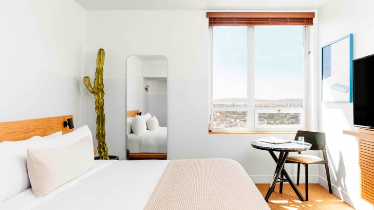 Proper Hotels combine design and value with the new Hotel June