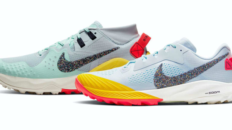 Nike Trail reveals the latest versions of the Wildhorse and the Air Zoom Terra Kiger
