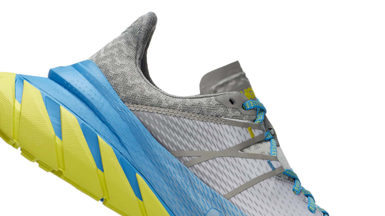 Hoka One One's TenNine is the company's most radical running shoe yet