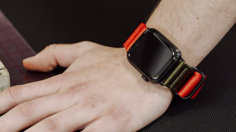 DSPTCH launches a new range of Apple Watch straps