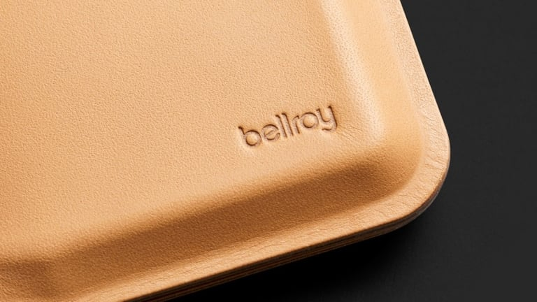 Bellroy reveals their most advanced wallets yet