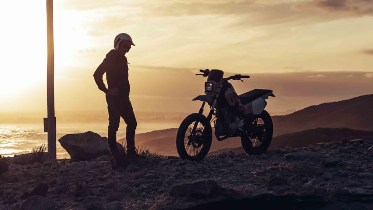 Deus and Yamaha Australia reveal their XTREME 250