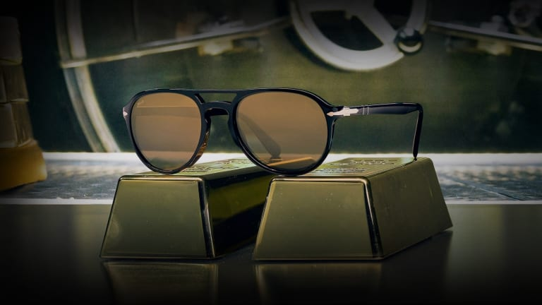 Persol releases a collection of eyewear inspired by Money Heist