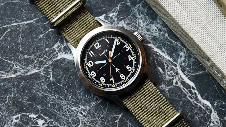 On Sale | Todd Snyder's Military Watch