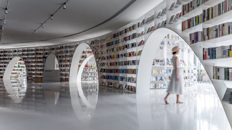 Do You Read Me? takes a trip to some of the world's most beautiful bookstores