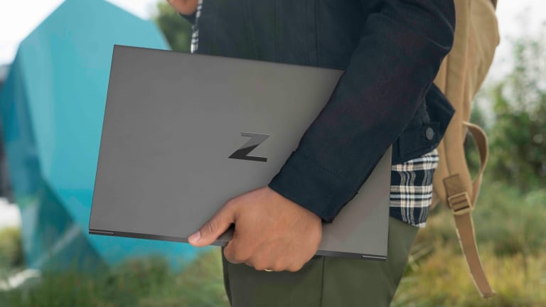 HP wants to give the MacBook Pro a run for its money with their latest ZBook models