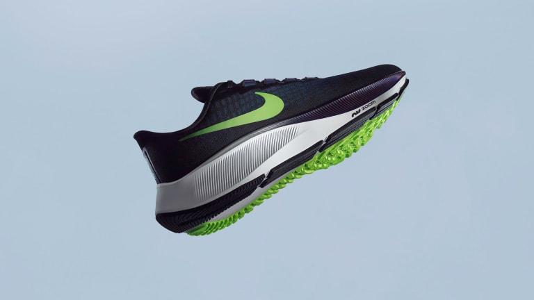 Nike's new Pegasus 37 gets a React foam upgrade