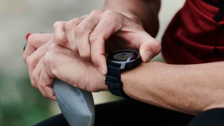 Polar reveals its outdoor-focused Grit X multisport watch