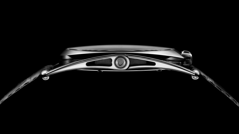 De Bethune's DB28XP commemorates the 10th anniversary of its DB28 with an ultra-thin special edition