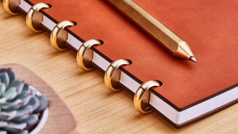 Grovemade releases the perfect notebook for your work from home kit