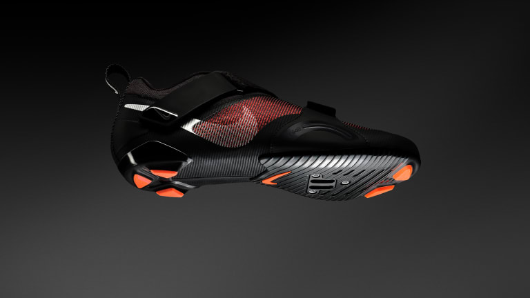 Nike launches its first indoor cycling shoe