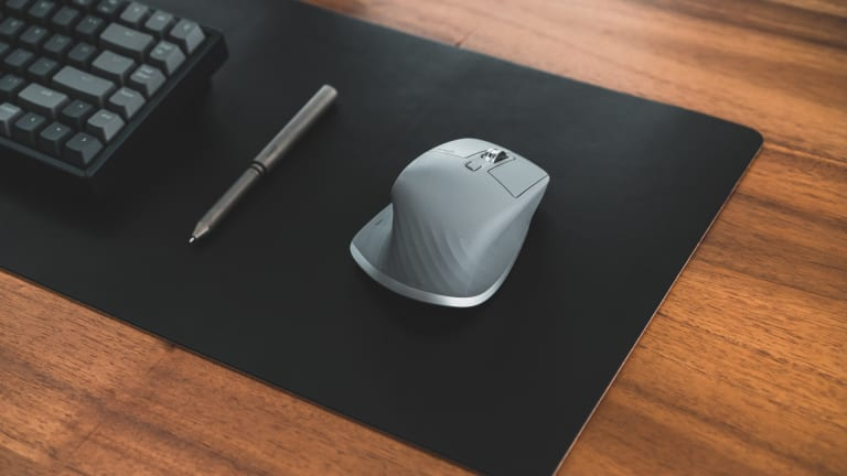 Five desk pads that will enhance your workspace