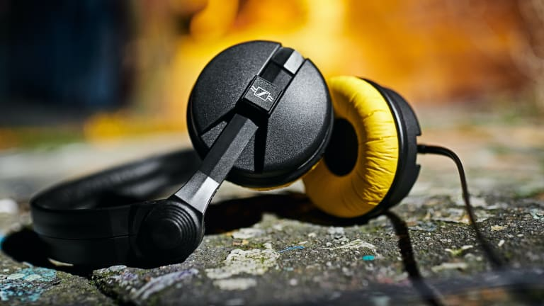 Sennheiser marks its 75th birthday with a limited edition HD 25