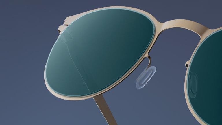 Mykita's adds a new Polarized Pro lens option to its eyewear lineup