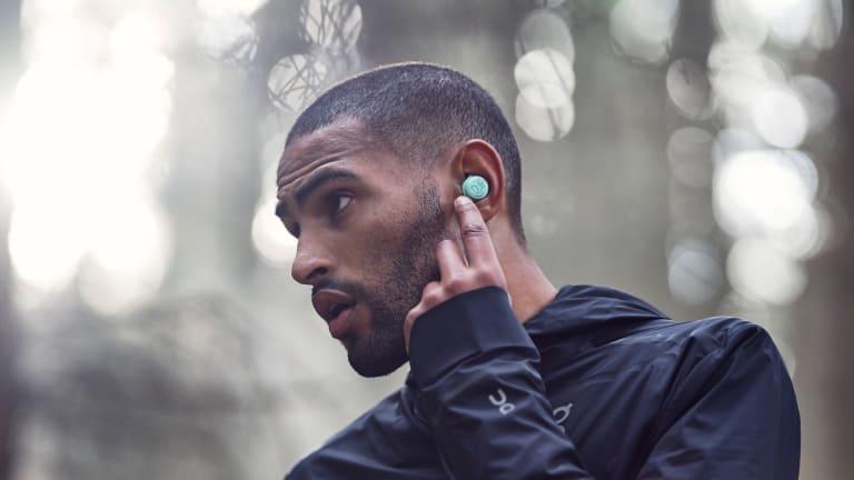 Bang & Olufsen announces its first true wireless sport earphone