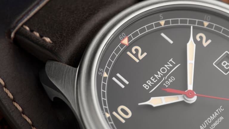 Bremont latest limited edition pays tribute to the Battle of Britain