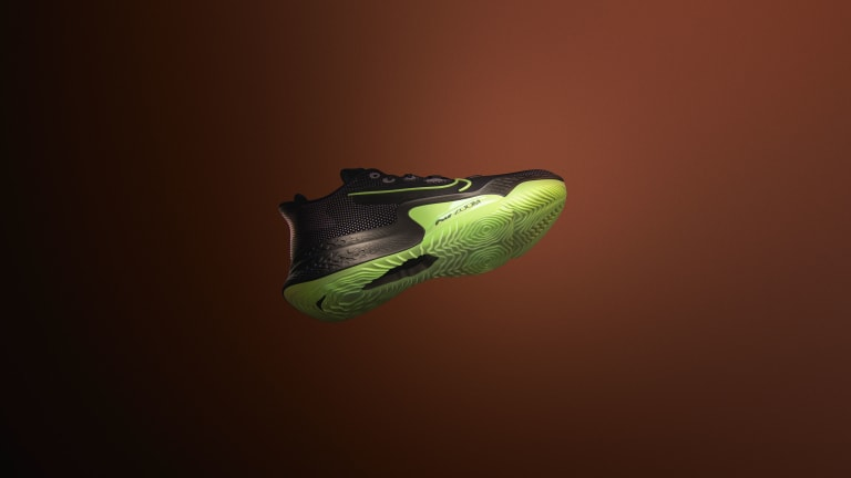 Nike's upcoming Air Zoom BB NXT delivers an evolution of Nike Air to the basketball court