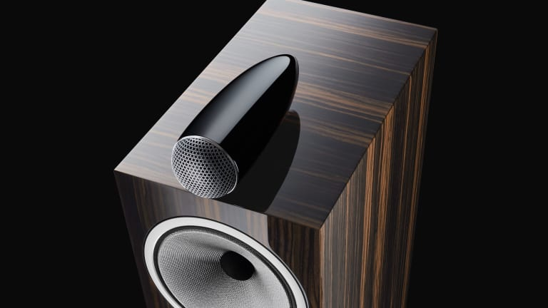 Bowers & Wilkins elevates its 705 and 702 speakers to Signature status