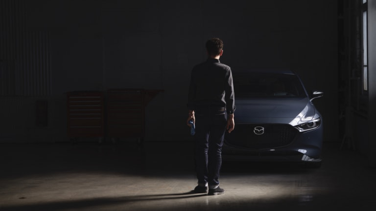 Mazda combines affordable luxury and performance with the new Mazda3 2.5 Turbo