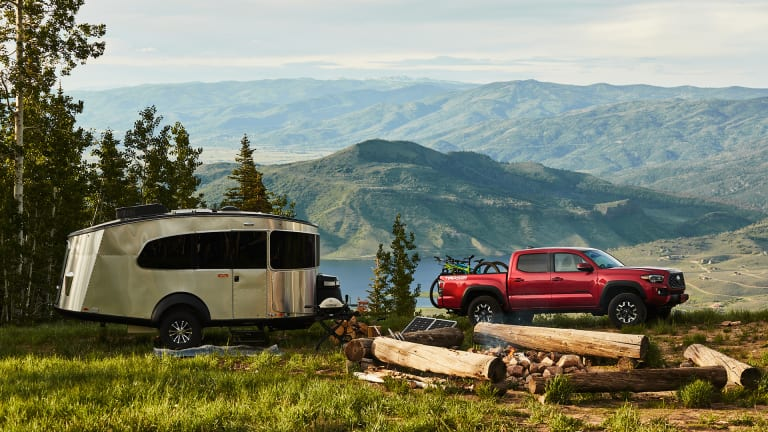 Airstream expands its Basecamp range with larger, more rugged models for your outdoor getaways