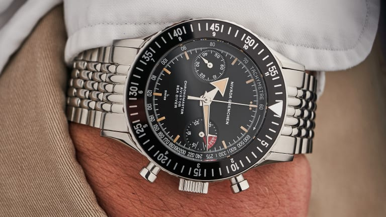 Nivada Grenchen launches pre-orders for its vintage-inspired watch line