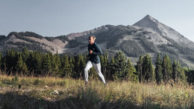 Ten Thousand launches a new cold-weather running essential, the Session Pant