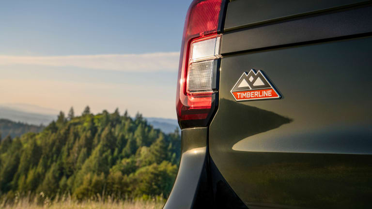 Ford unveils the new off-road-ready Expedition Timberline