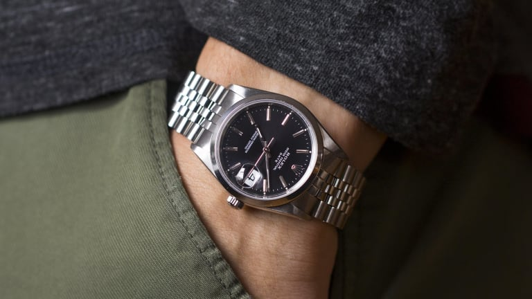 Hodinkee is streamlining the way you purchase pre-owned watches with their new platform