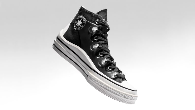 Kim Jones tweaks a Converse classic with his take on the Chuck 70