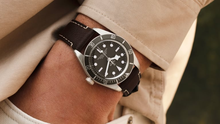 Tudor unveils its 2021 Black Bay collection