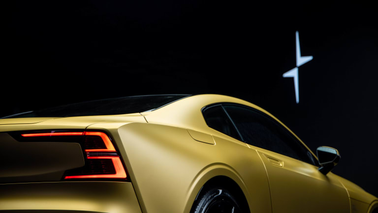 Polestar closes the book on its halo car with a special edition