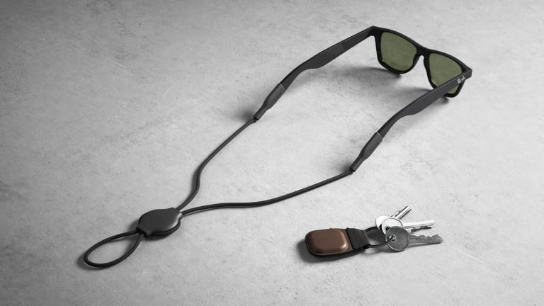 Nomad launches its range of AirTag accessories