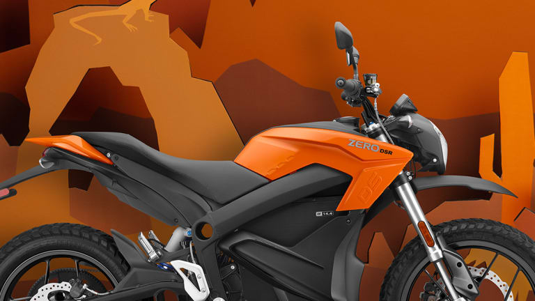 Zero Motorcycles commemorates its 15th anniversary with a range of special edition bikes