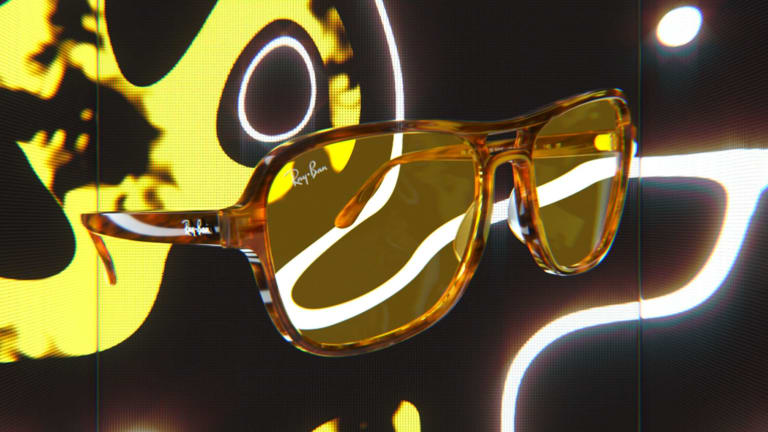 Ray-Ban channels the 70s with their latest limited editions