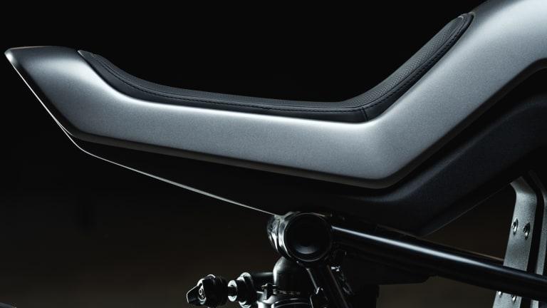 Vagabund presents their 15th build with a fully customized BMW R nineT