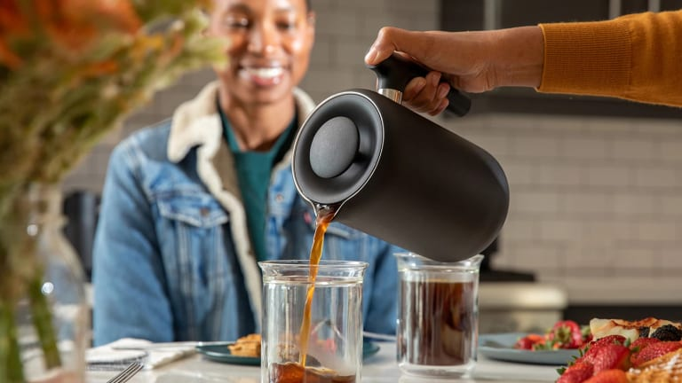 Fellow applies its design know-how to their new French press
