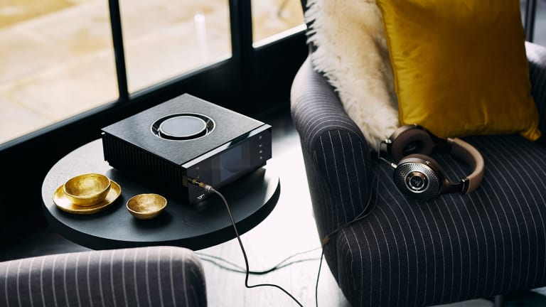 Naim launches a Uniti all-in-one player for headphones